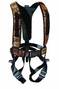 Hunter Safety System Ultra Lite X-treme Safety Harnesses,