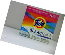 Ultra Tide Plus Bleach Original 18 Load