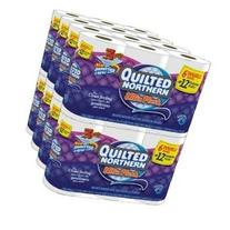 Quilted Northern Ultra Plush, Double Rolls, 72 Count - All