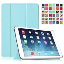 Fintie iPad Air 2 Case - Ultra Slim Lightweight Stand Smart
