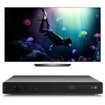 LG Oled 65 Inch 4K Ultra HD Smart TV OLED65B6P UHD TV with