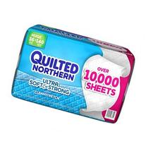 Quilted Northern Ultra Soft Bathroom Tissue, 2-Ply