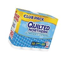 Quilted Northern Ultra Soft & Strong 2-ply Bathroom Tissue