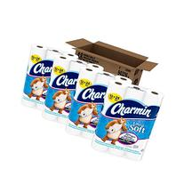 Charmin Ultra Soft Toilet Paper 40 Double Roll
