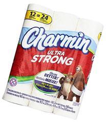 Charm12DBL Stron Tissue