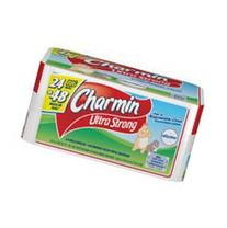 Charmin Ultra Strong Unscented Double Rolls Bathroom Tissue