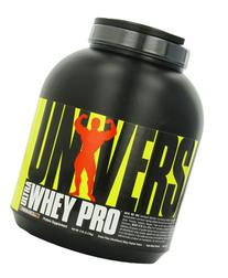 Universal Nutrition Ultra Whey Pro - 5lbs Chocolate Ice