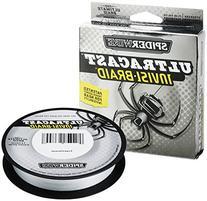 Spiderwire SCUC30IB-300 Ultracast Invisi-Braid Superline,
