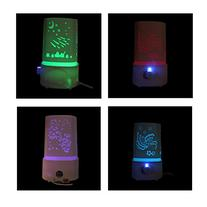 Color Our life 1500ML 1.5L LED Ultrasonic Aroma Diffuser