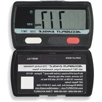ACCUSPLIT ULTRATHIN PEDOMETER
