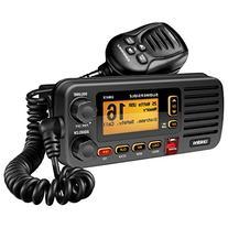 Uniden UM415BK Full Featured VHF Marine Radio