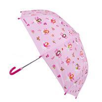 Kids Umbrella - Childrens 18 Inch Rainy Day Umbrella -
