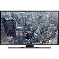 Samsung UN40JU6500 40-Inch 4K Ultra HD Smart LED TV
