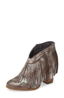 Women's Ariat Unbridled Layla Fringed Bootie