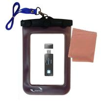 underwater case for the Sandisk Sansa Express - weather and