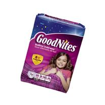 Girls Underwear Large/Extra Large, Girl, 20 Count