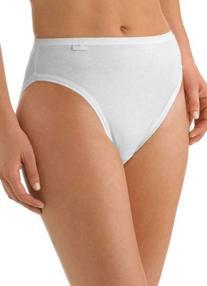 Jockey Women's Underwear Plus Size Elance French Cut - 3