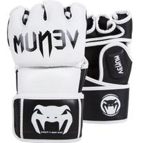 Venum Undisputed MMA Fight Gloves - Black - M