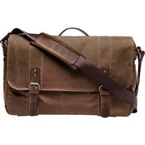 ONA The Union Street Camera and Laptop Messenger Bag, Ranger