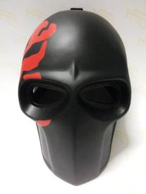 New Unique Handmade The Star Wars - Jaing Head Red Paintball