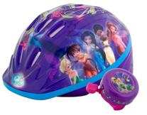 Princess Unisex-Child Microshell Helmet with Bell