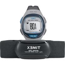 Timex Unisex T5K738 Personal Trainer Analog HRM Flex Tech