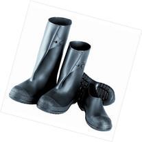 Tingley Men's Workbrute High Top Rain Boot, Black, X-Large /