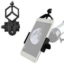 Gosky Universal Cell Phone Adapter Mount - Compatible