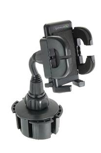 Bracketron Universal Cup-iT Cupholder Mount with Grip-iT