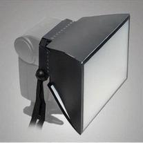 New camera universal Flash diffuser softbox for Canon Nikon Sony Pentax Olympus