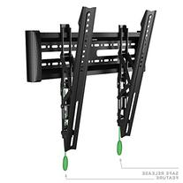 Mount Factory - Universal Fully Adjustable TV Wall Mount;