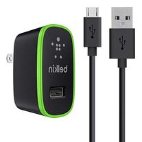 Belkin Universal Home Charger with Micro USB ChargeSync