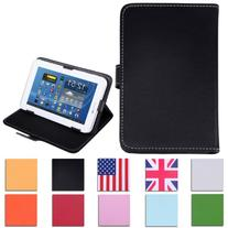 "HDE Universal 7"" Leather Tablet Case Cover Protective"