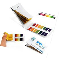 Universal Litmus Paper pH Test Strips Alkaline Acid
