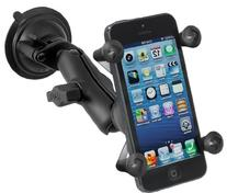 RAM Mount Universal X-Grip Holder Twist Lock Suction Cup