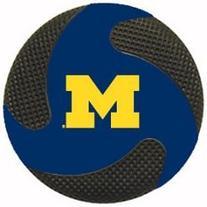 University of Michigan Football Foam Flyer