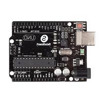 SainSmart UNO R3 Board ATmega328P with USB Cable for Arduino
