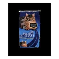 Premium Choice All Natural Unscented Scoopable Cat Litter 25