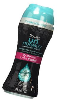 Downy Unstopables In-Wash Scent Booster - Fresh Scent -