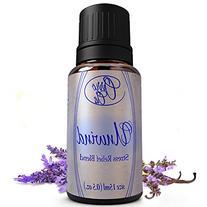 Ovvio Oils Unwind Stress Relief Blend, 15 ml