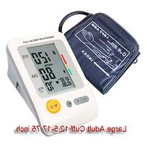 EastShore  Arm Digital Blood Pressure Monitor With Large