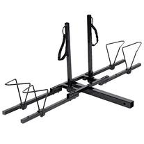 Giantex Upright Heavy Duty 2 Bike Bicycle Hitch Mount