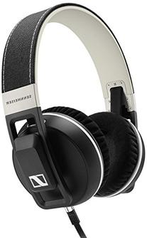 Sennheiser Urbanite XL Over-Ear Headphones - Black