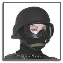 US Army/Police Training Helmet - paintball helmet