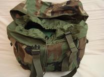 US Military Surplus Army Molle II Sleep Carrier Bag BackPack