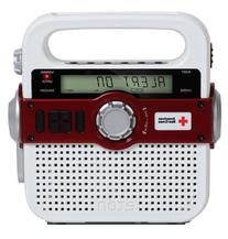 Eton USA ARCFR360WXR AM and FM Radio Light with Hand Crank