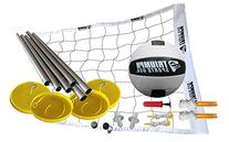 Triumph Sports Beach Volleyball Set