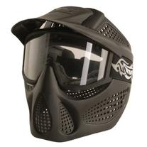 JT USA Invader 2 Thermal Paintball Mask Goggles