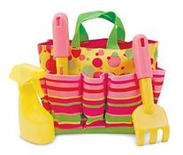 USA Wholesaler - 6880016 - Blossom Bright Tote Set