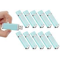 TOPSELL 10PCS 2GB USB 2.0 Flash Drive -Bulk Pack-Memory